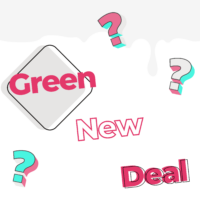 Green New Deal der EU